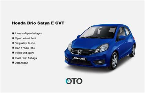 Spion Ory Mobil Honda Brio Mobilio Non Sein 2013 2017 Kanan Atau Kiri 9 mana pilihan terbaik honda brio satya atau brio rs oto