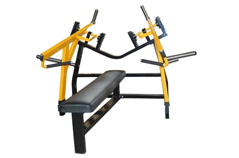 horizontal bench press china fitness equipment gym equipment horizontal bench