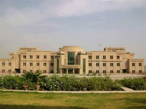 Top Mba Universities In Pakistan by Six Universities Among World S Top 700