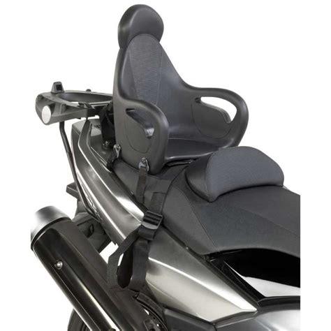 siege moto pour enfant si 232 ge enfant moto scooter givi s650
