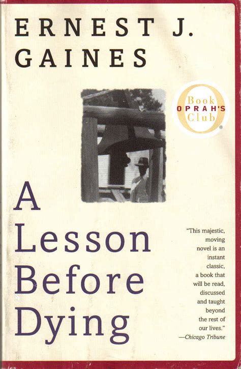 the before a novel books a lesson before dying en 902 hai