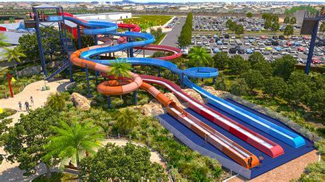 theme park las vegas news village roadshow brings wet n wild back to las vegas