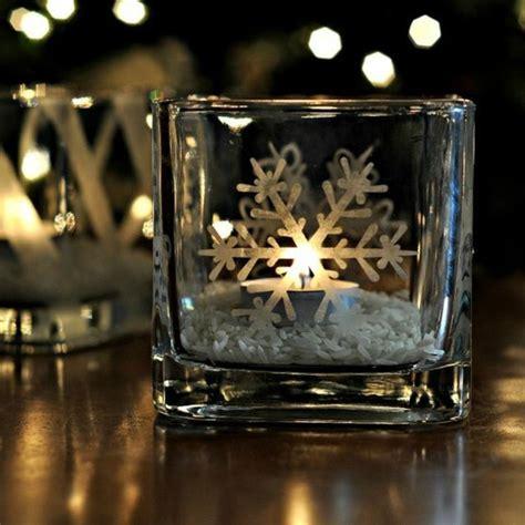 Teelichthalter Basteln Glas by Kerzenhalter Basteln Leichter Als Sie Denken Archzine Net