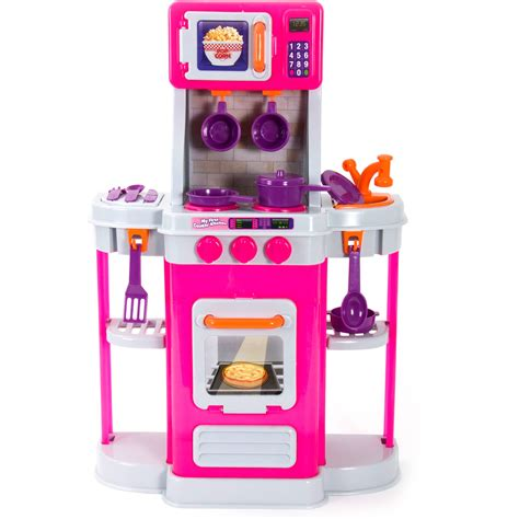 wooden kitchen toys walmart com