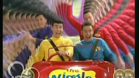 wiggles waves free form books the wiggles in spiral wigglepedia fandom