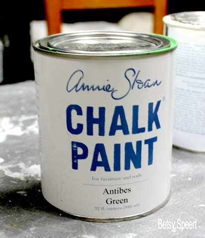 chalk paint za betsy speert s chalk paint step by step