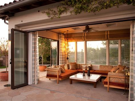 trending enclosed patio design ideas patio design 44