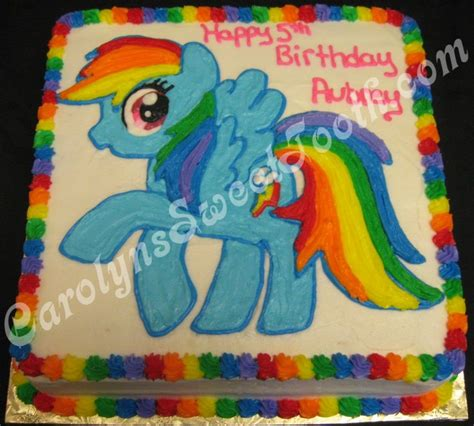 rainbow dash cake template my pony cake rainbow dash my pony raindbow