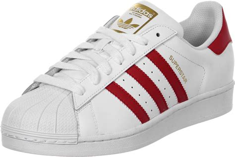superstar rouge superstar adidas rouge chaussureadidasonlineoutlet fr