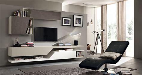 arredo salotto moderno mobili salotto moderno modello exential spar