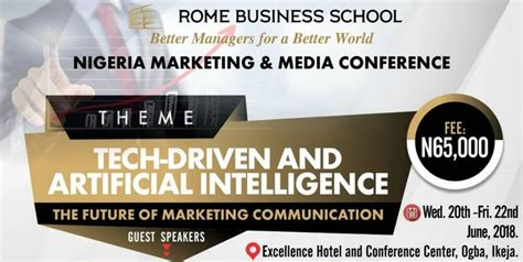 Ijeoma Mba Marketing Of Lagos by Tech Events This Week Telematics Convention Vr Meetup