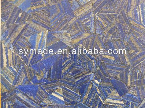 Semi Precious 028 semi precious lapis lazuli slabs buy gemstone slabs