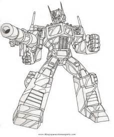 brilliant transformers optimus prime coloring pages coloring