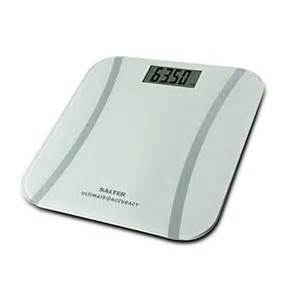 salter ultimate accuracy bathroom scale 9073 wh3r