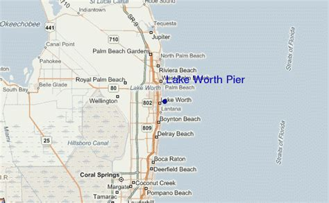 lake worth map lake worth pier surf forecast and surf reports florida