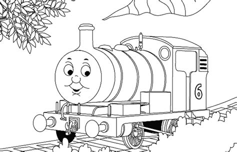 thomas and percy coloring pages coloring pages