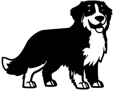 imagenes originales de animales dibujos de perros muy bonitos y f 225 ciles para colorear