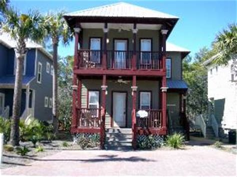 destin vacation rentals adi cakes cottage in old florida