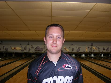 Pba Bowler With Mba by 342 Badger Bowl