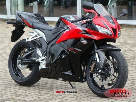2010 honda cbr 600 honda cbr600rr abs 2010 specs and photos