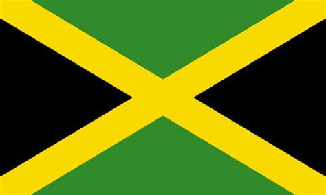 jamaica flag colors large jamaica flag jamaican flag flag of jamaica