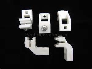 curtain rail supports 5 swish sologlyde curtain track brackets old style