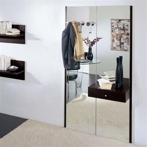 mobili a specchio per ingresso mobile da ingresso con specchio astor a06