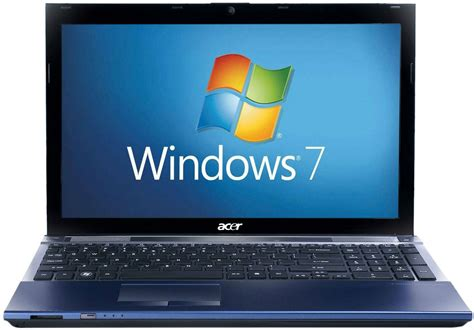 Laptop Acer I3 Second acer aspire timeline x 5830t i3 2nd 2 gb