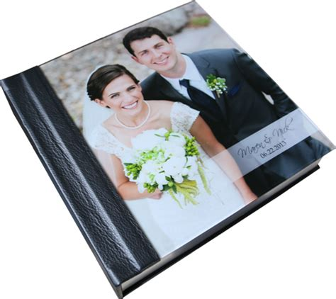 Wedding Album Glass Cover by Wedding Album Studio Professional Wedding Albums Sold To