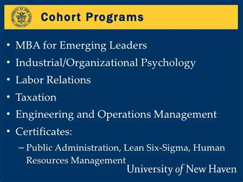 Industrial Organizational Psychology With Mba by Of New Graduate School Open House June 2011
