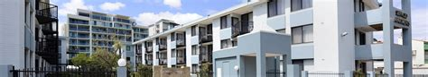 waterside appartments self contained accommodation long short stay assured