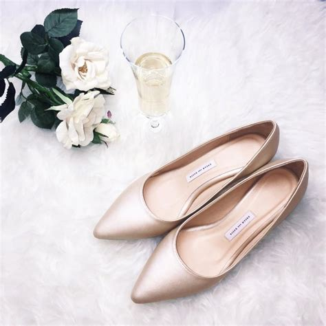 Brautschuhe Mit Flachem Absatz by Low Heel Wedding Shoes Wedding Shoes Womens Shoes Bridal
