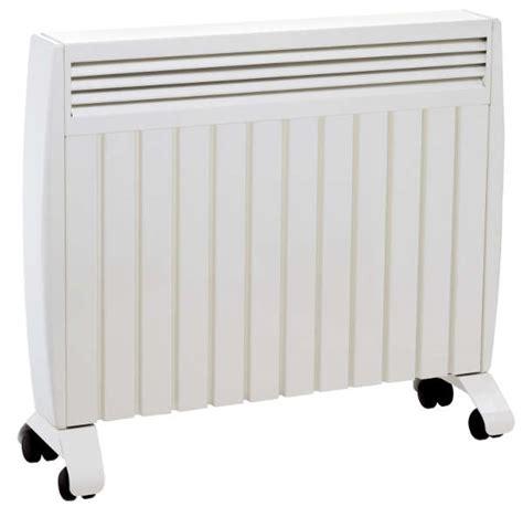 Radiateur A Inertie Mobile 4516 pourquoi utiliser un chauffage d appoint batipresse