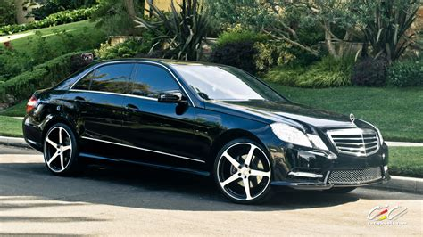 mercedes e350 rims mercedes e350 custom wheels