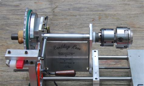 Handmade Lathe - i learn the woodworking project guide to get