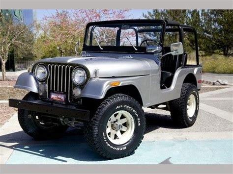 1974 Cj5 Jeep Buy Used 1974 Jeep Cj5 Turbo V8 In Reno Nevada United