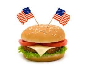 American Food American Food