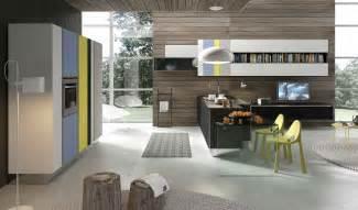 soggiorno in un cucina e soggiorno in un unico ambiente 3 stili cose di