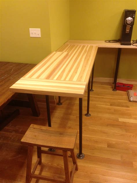 hickory butcher block any size quote and order online