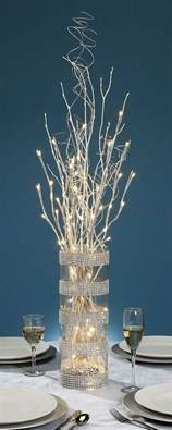 diy branch centerpiece awesome and creative diy centerpiece hative
