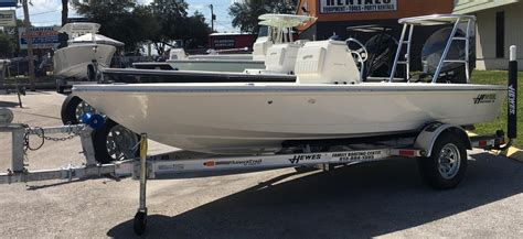hewes boat sale hewes 16 redfisher boats for sale in united states boats