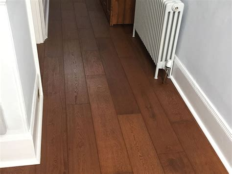 Which Direction To Install Laminate Hallway - the flooring