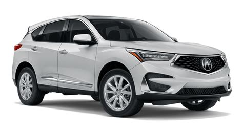 Acura Mdx 2019 Vs 2020 by Acura Rdx Vs Mdx 2019 Used Car Reviews Review