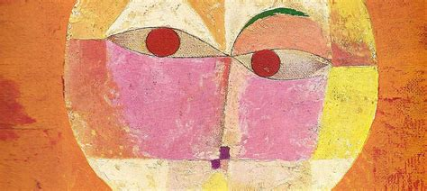 Modern Living Room by Canvas Art By Paul Klee Icanvas