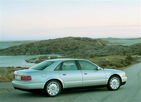 Audi A8 1998 by Audi A8 1998 Review Pictures