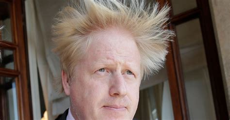 tragic role  boris johnson mirror politics morning