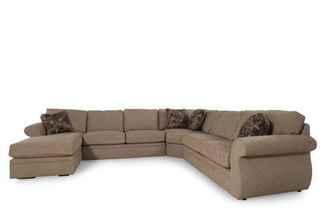 broyhill veronica sectional price 17 best images about living rooms on pinterest grand