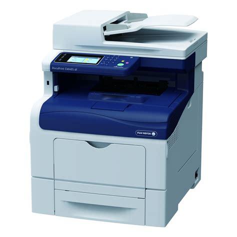 Fuji Xerox Docuprint M225z Printer Multifuntion fuji xerox docuprint cm405 df a4 colour multifunction printer technopolis store australia