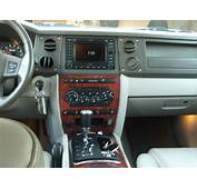 View Of Jeep Commander Limited 4x4 Photos Video