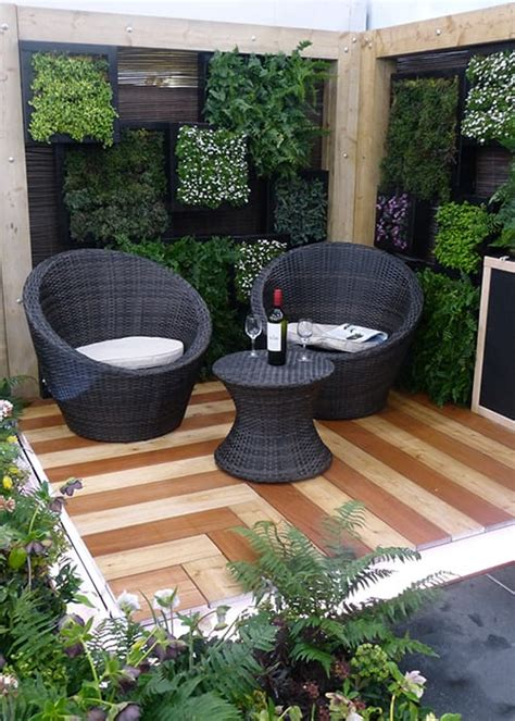 best small garden design ideas from the gardeners